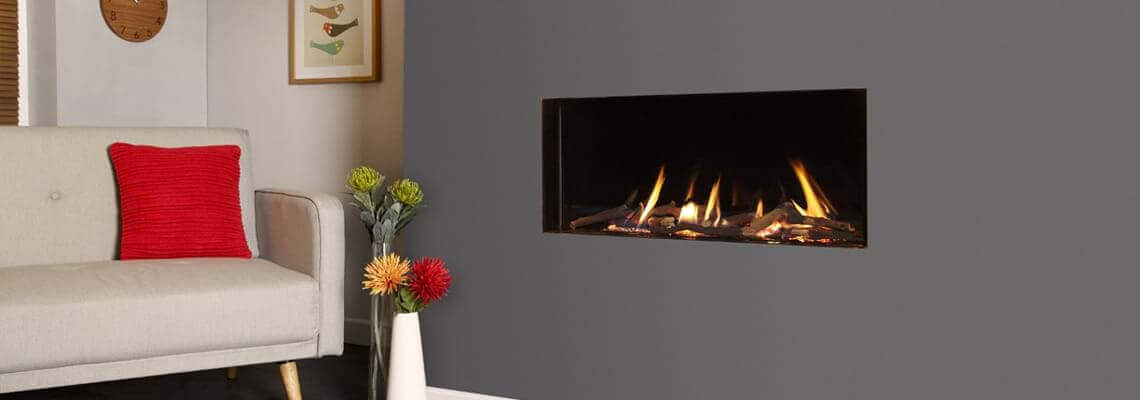 Gas Electric Fires