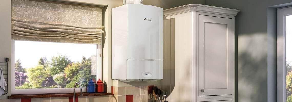 View Our Range of Boilers