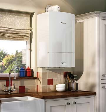 View Our Range Of Boilers and Central Heating