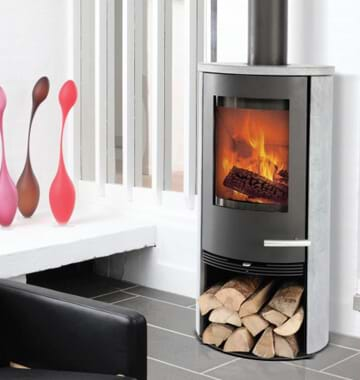 View Our Range Of Woodburners and Stoves