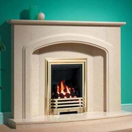View Our Range Of Fireplaces