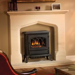 View Our Range Of Gas and Electric Fires