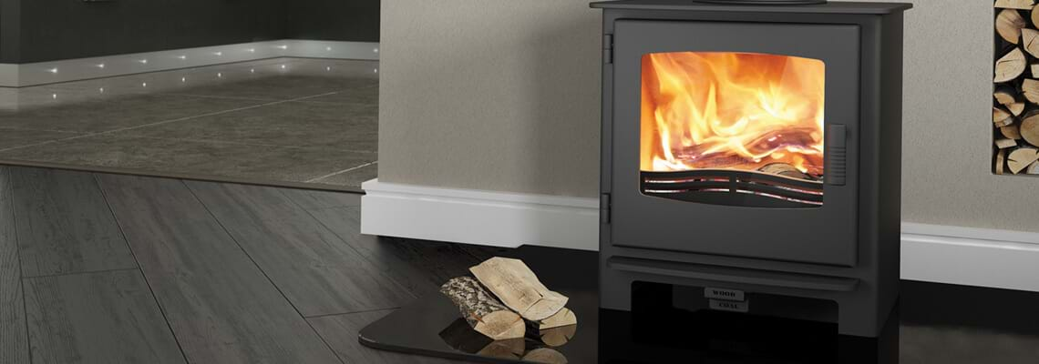 Woodburners and Stoves